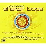 Adams: Shaker Loops; The Wound-Dresser