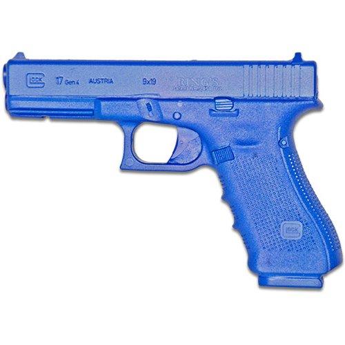 Glock 17 Generation 4 Blue Training Gun