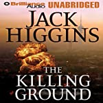 The Killing Ground | Jack Higgins
