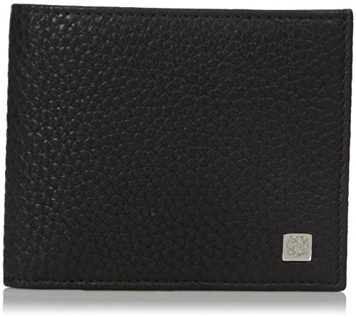 Bruno Magli Men's Bicolor Wallet Accessory, -black, One Size