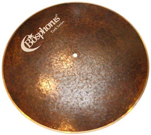 Bosphorus Cymbals K20FR 20-Inch Turk Series Flat Ride Cymbal