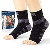POWERLIX Plantar Fasciitis Support Socks