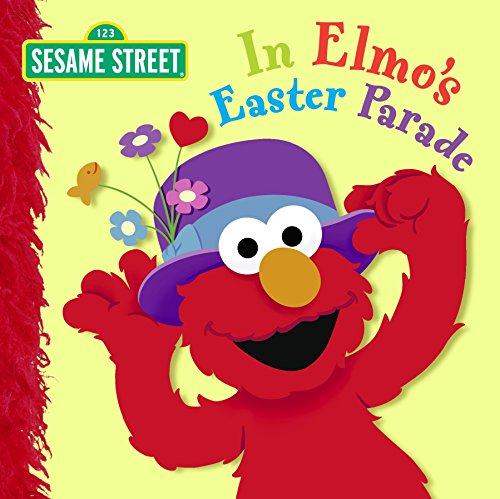 Easter Bunny Parade (In Elmo's Easter Parade (Sesame)