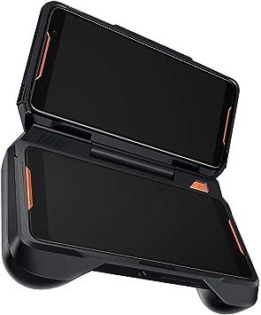 ASUS TwinView Dock estación Dock para móvil Smartphone Negro ...