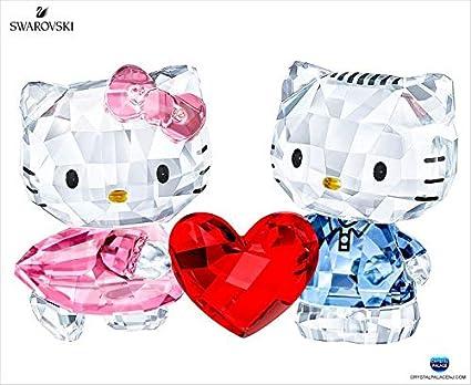 785874d5e1 Amazon.com: 5428570 Hello Kitty & Dear Daniel: Home & Kitchen