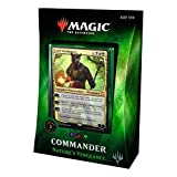 Magic: the Gathering - Commander 2018 - Nature's Vengeance
