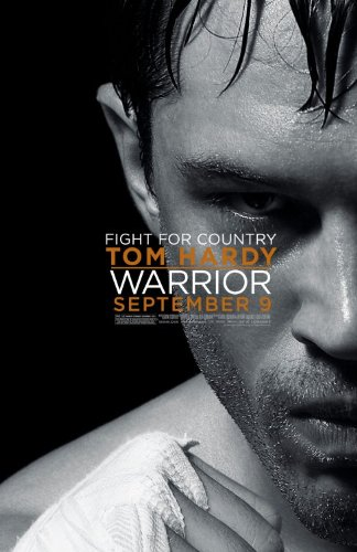 How to buy the best warrior movie poster tom hardy?