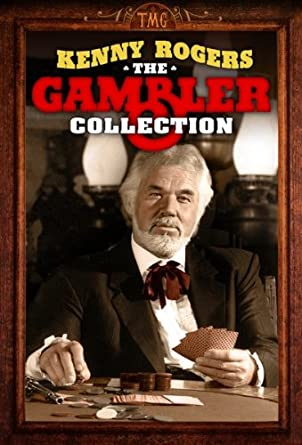 Kenny rodgers the gambler always cool casino