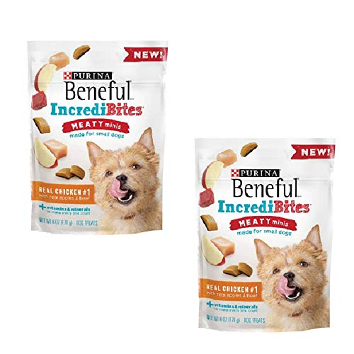 Beneful Dry Dog Food Healthy Weight with Real Chicken (M)