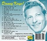 Danny Kaye! (1941-52)