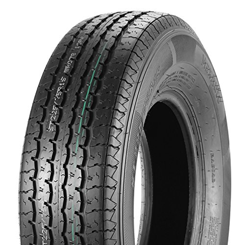 Set of 4 ST225/75R15 MaxAuto Radial Trailer Tires, ST225/75R-15 22575R15 10Ply by MaxAuto (Image #2)