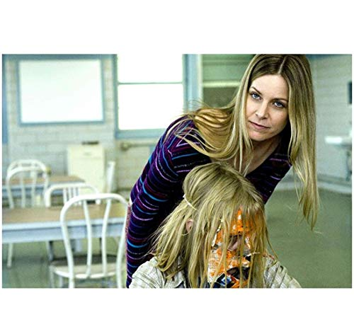 Halloween Sheri Moon Zombie as Deborah with Daeg Faerch as young Michael Myers 8 x 10 Inch Photo]()