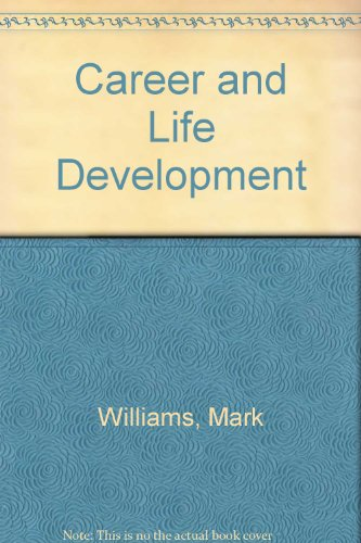 Career And Life Development