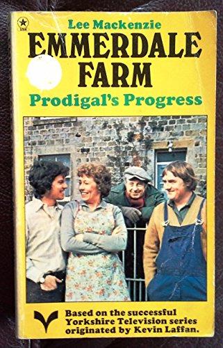 Emmerdale Farm (Emmerdale Farm: Prodigal's progress)