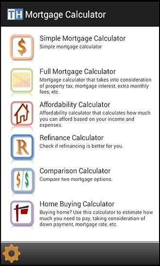 amazon com mortgage calculators 2 23 appstore for android