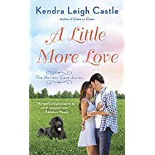 A Little More Love (Harvest Cove Series)