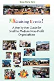 Fundraising Events!, Rose Marie Kern, 1432743376
