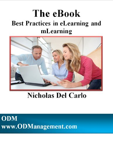 Download The eBook Best Practices in eLearning and mLearning Pdf