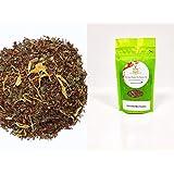 Rooibos Tea - Loose Leaf Red Tea - Chocolate Mint Rooibos 50 Gram (Chocolate Mint)