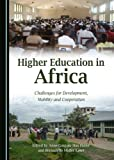 img - for Higher Education in Africa book / textbook / text book