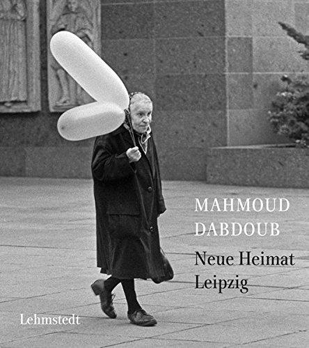 Neue Heimat Leipzig: Fotografien 1982-1989