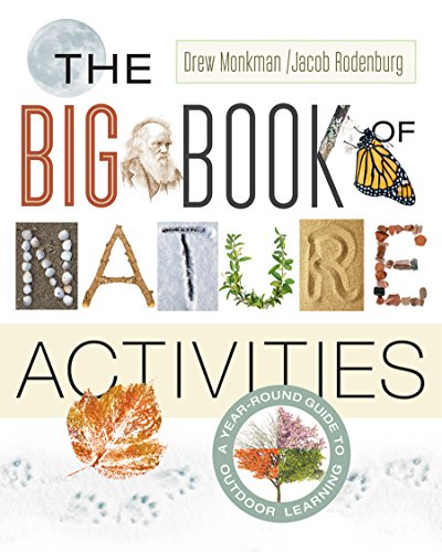 Get out! Seasonal activities, information, stories, games and observations to foster engagement with the natural world The average child can identify over 300 corporate logos, but only 10 native plants or animals―a telling indictment ...