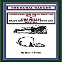 The Rural Ranger: A Suburban and Urban Survival Manual & Field Guide of Traps and Snares for Food and Survival Audiobook by Ron Foster Narrated by Phil Williams