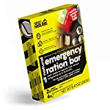 32-Month Shelf Stable   Nature's Emergency Ration Juice Bar (TM) – 6 Original 150 kcal Soft Fruits in Wafer   As Whole as Fruit & Convenient as a Bar   All-Natural NATO Approved & Battleground Tested