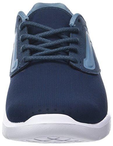 Zapatillas Azul Adulto Iso 1 neo Vans perf Unisex 5 q6Rxwt