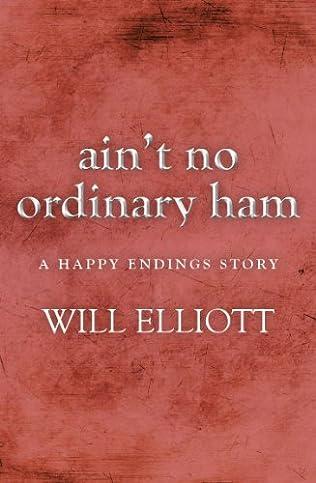 book cover of Ain\'t no ordinary ham