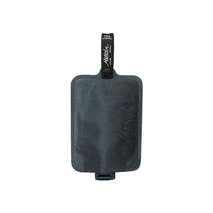 Juego de bolsas portátiles para botellas de viaje, mini ...