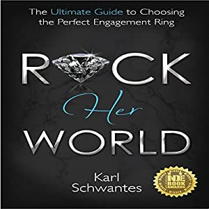 Rock Her World Audiobook