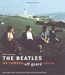 The Beatles: On Camera, Off Guard 1963-69