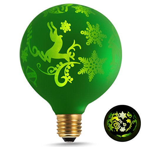 DORESshop Christmas Decorative Emerald Dimmable product image