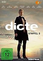 Dicte - Staffel 2