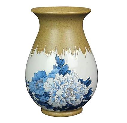 Amazon Dragon Sonic Small Ceramic Vase Mini Flower Inserted