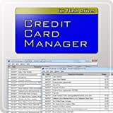 Credit Card Manager for Flash Drives [Download]