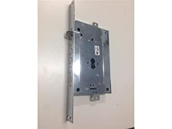 Cr Cerradura Perfil Europeo New 2951/28 PE para Puertas blindadas