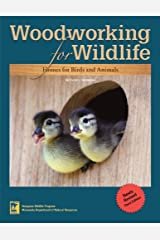 Woodworking for Wildlife: Homes for Birds and Animals by Carrol L. Henderson (2010-01-04) Paperback