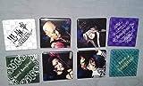 Musical Black Butler 2016 cans badge Undertaker Undertaker Izumi Beast dagger Ryo Mitsuya