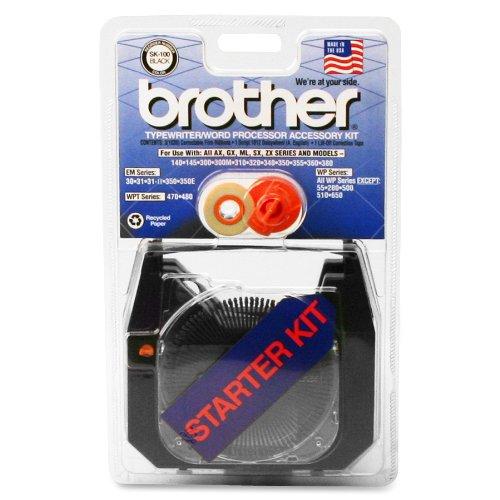 Brother BRTSK100 Singlestirke Starter Kit