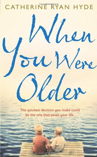 book cover of When You Were Older