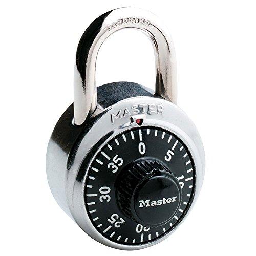 3 4 master lock - 8