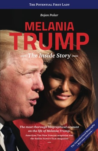 Melania Trump - The Inside Story: The Potential First Lady
