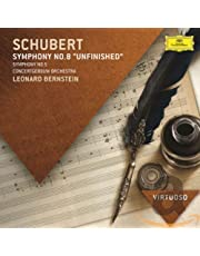 Royal Concertgebouw Orchestra - Symphonies Nos.5 & 8 (Virtuose)