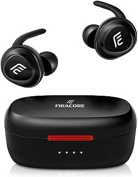 Zwillinge Wireless Bluetooth Sport-Ohrhörer In-Ear-Stereo-Ohrhörer Kopfhörer LOT