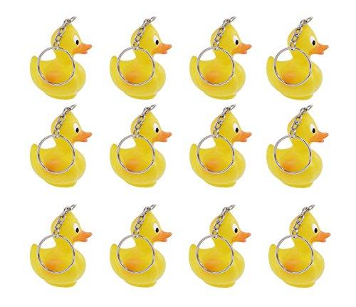 Duck Keychain - 6