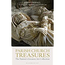 Parish Church Treasures: The Nation's Greatest Art Collection