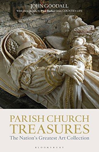 Parish Church Treasures: The Nation