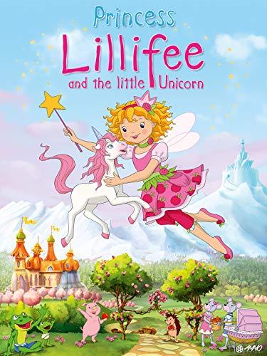 Princess Lillifee And The Little Unicorn ()